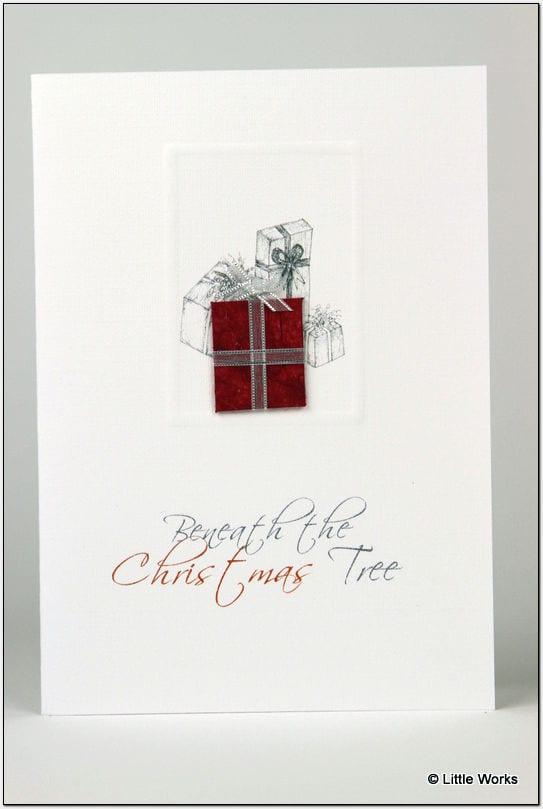 XG - Christmas Gifts