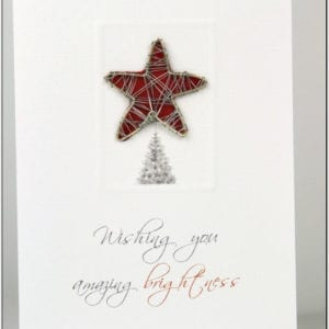 XS - Christmas Star