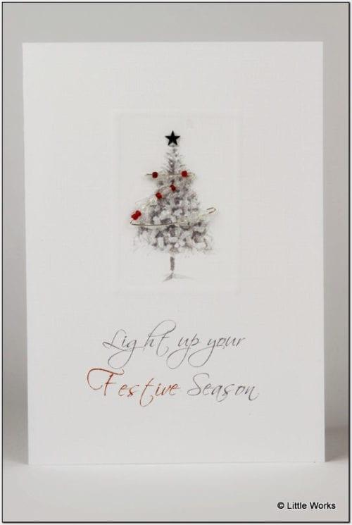XT - Christmas Tree