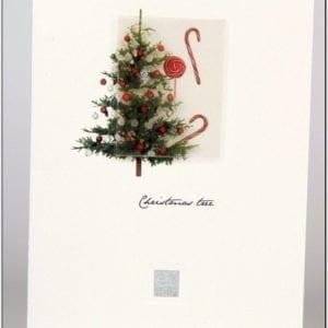 ZXT - Christmas 3D Tree