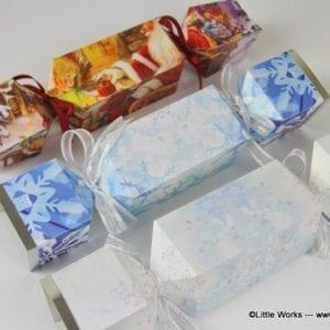 CRA1 - Christmas Crackers