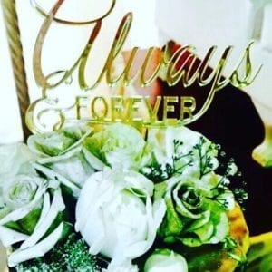 CT3 - Always & Forever