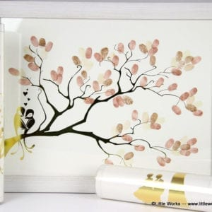 FPB03 - Finger Print Tree