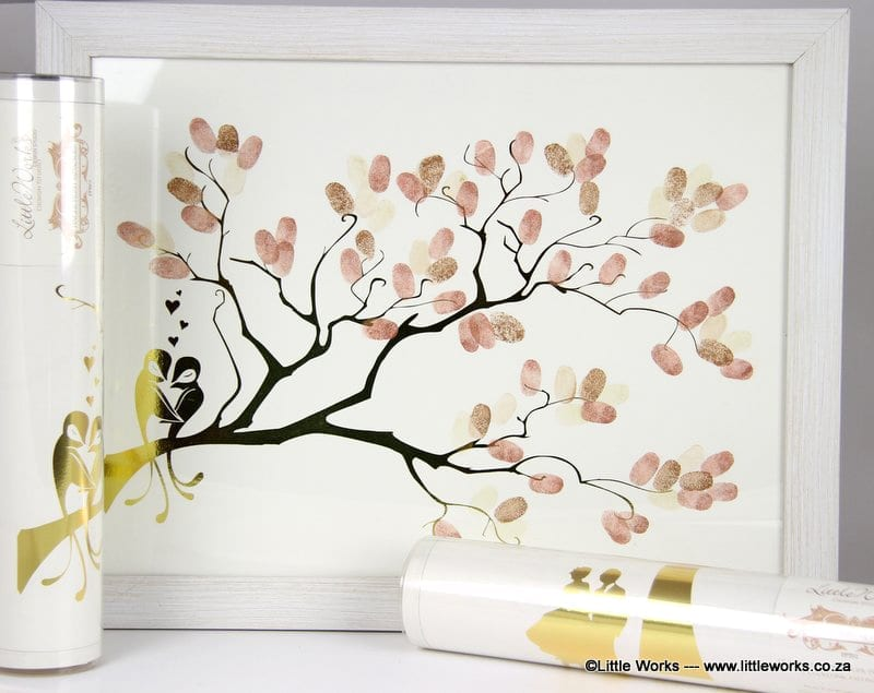 FPB03 - Finger Print Tree