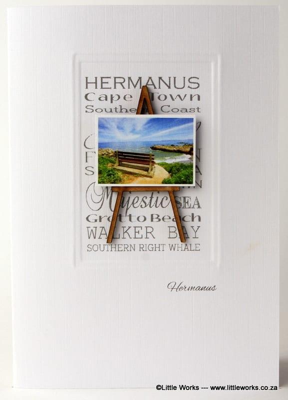 MEH - Hermanus
