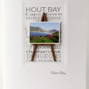 MEHB - Hout Bay