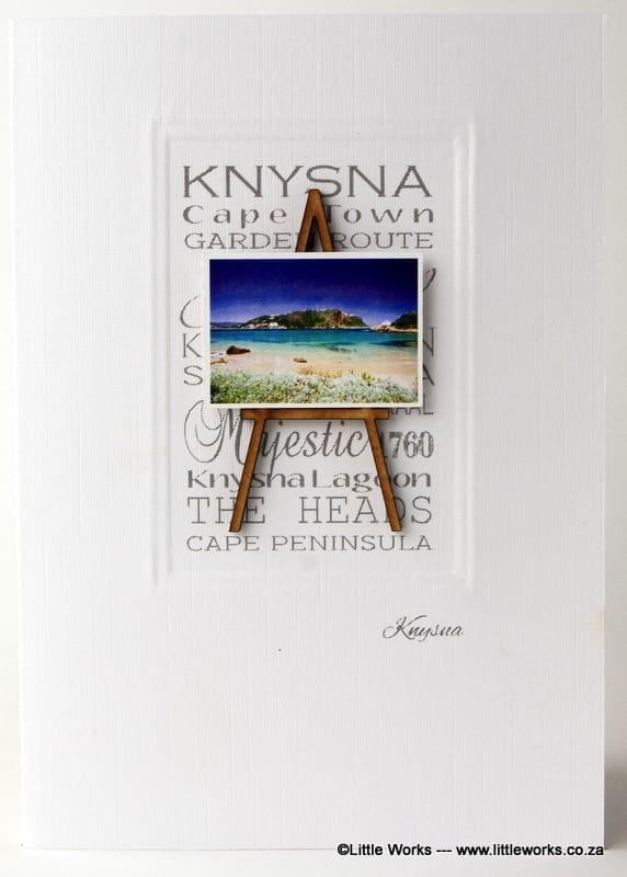 MEKN - Knysna