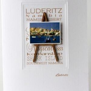MEL - Luderitz