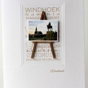 MENW - Windhoek