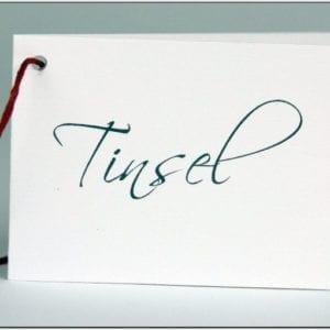 CTT - Tinsel