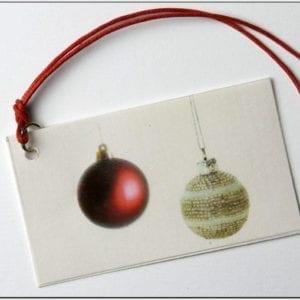 ZTXB - Christmas Bolle