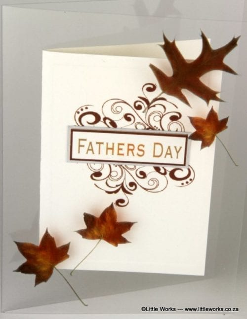 AFD - Father's Day