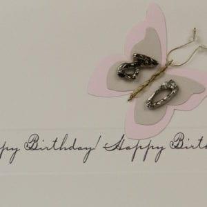 BB80 - 80th Birthday Butterfly