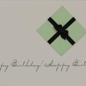 BG - Birthday Gift