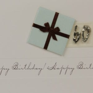 BG60 - 60th Birthday Gift
