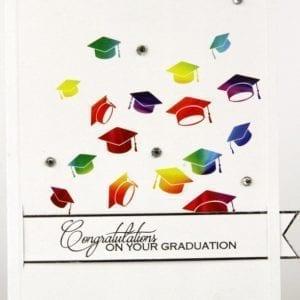BR03 - Graduation Congratulations