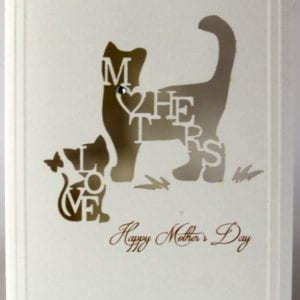 LCMDC - Happy Mother's Day Cat