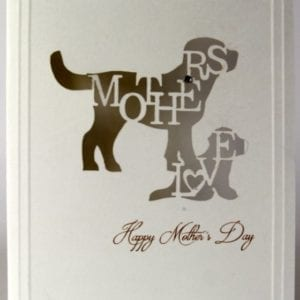 LCMDD - Happy Mother's Day Dog