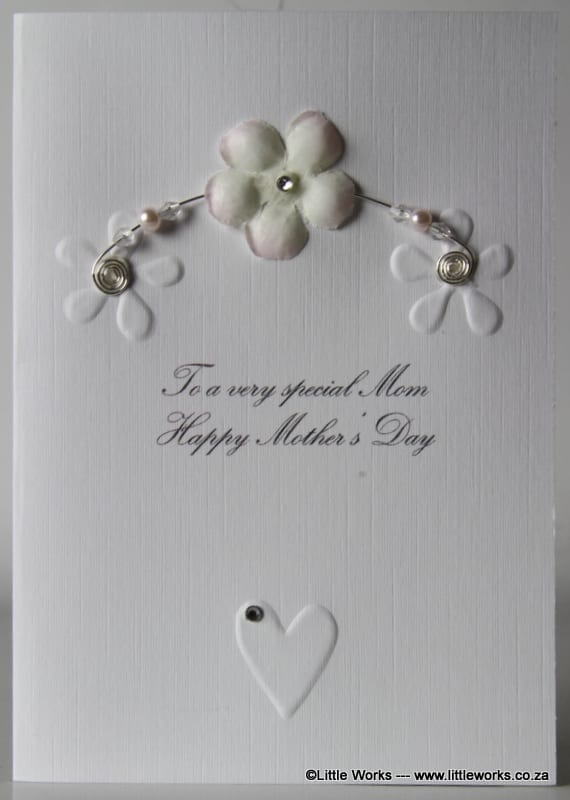 MD13C - Happy Mother's Day