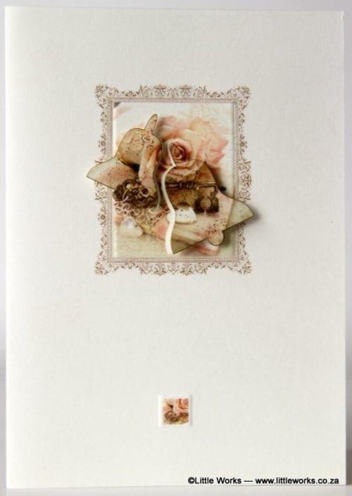 OV14 - Vintage Wedding Bells
