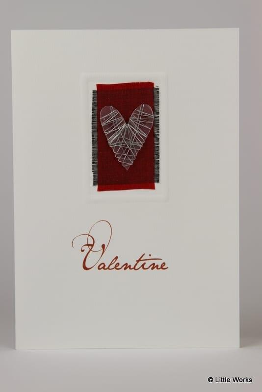 V1 - Single Heart