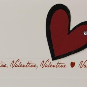 V3 - Valentine's Day Heart